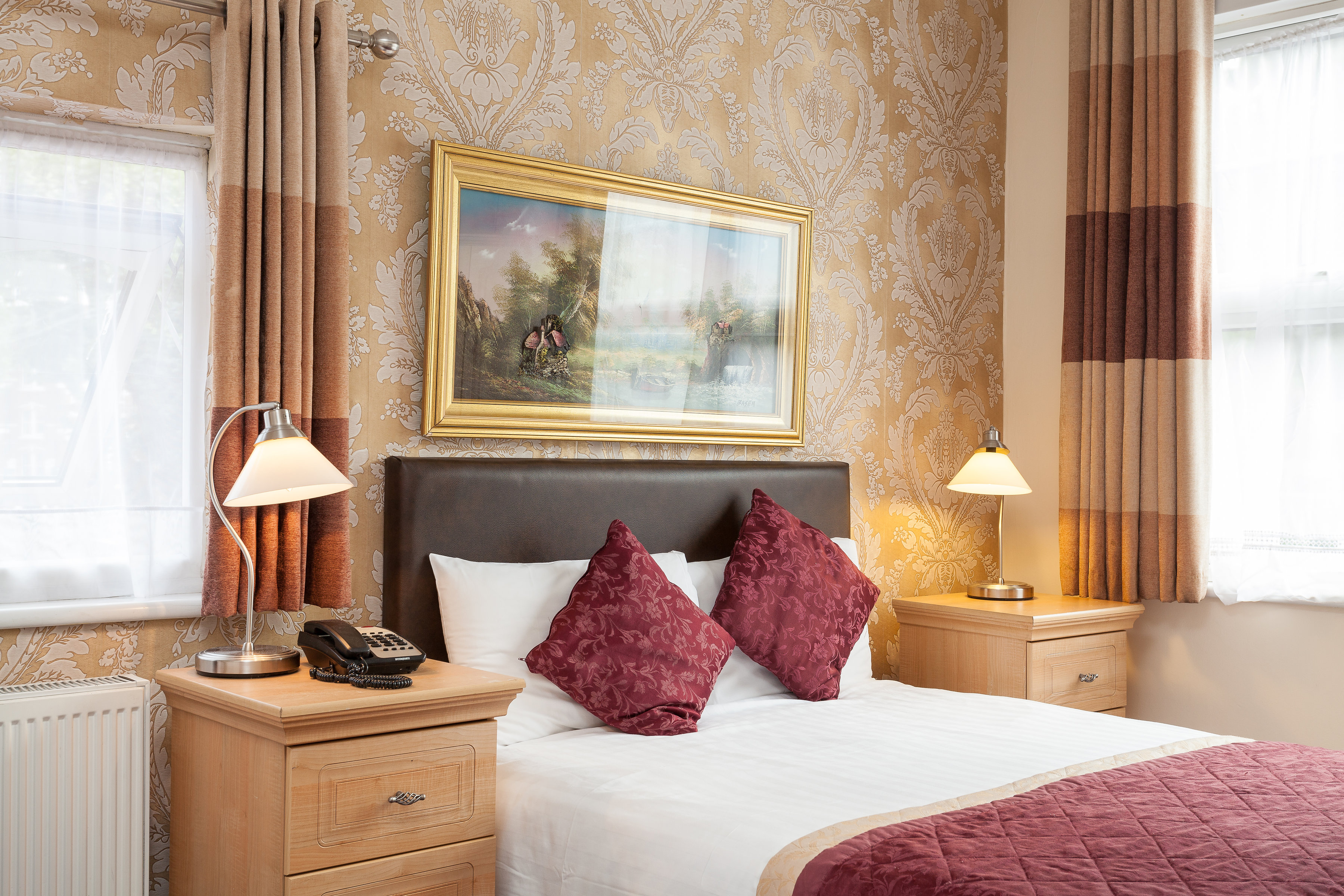 roseview hotel north london muswell hill